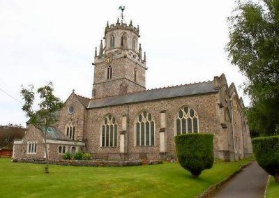 St Andrew's Colyton